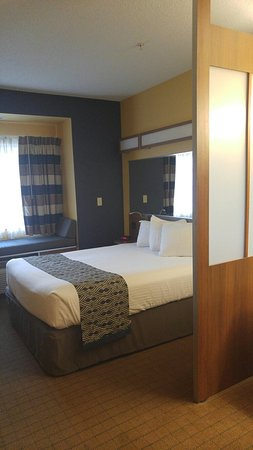 Microtel Inn & Suites by Wyndham Chili/Rochester Airport: 0721161945c_large.jpg