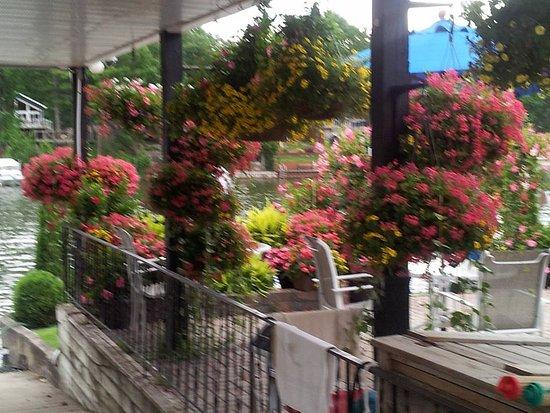 Luau Resort Aufnahme