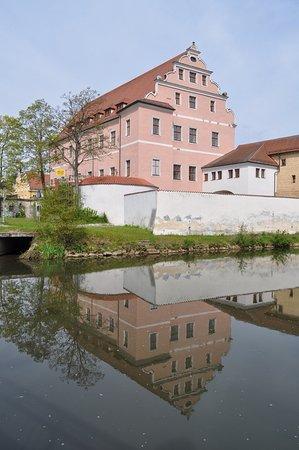Kurfürstliches Schloß