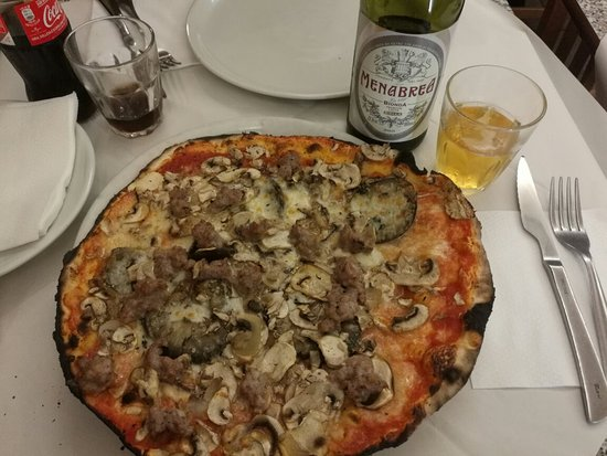 Pizzeria da Remo: IMG_20160722_212558_large.jpg