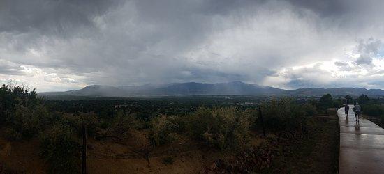 Palmer Park: Amazing Views