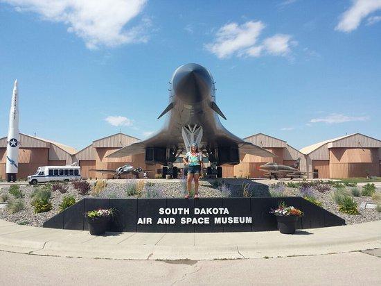Ellsworth Air Force Base