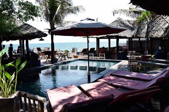 Joe's Cafe and Garden Resort Bild
