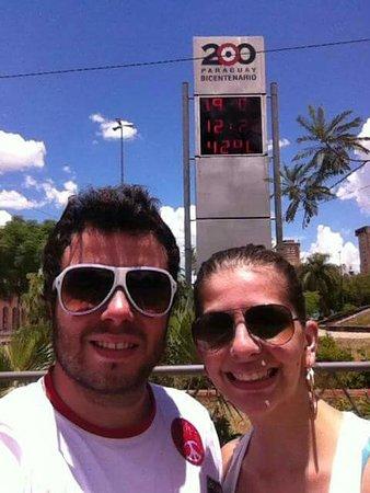 Ruta Paraguay Turismo & Aventura