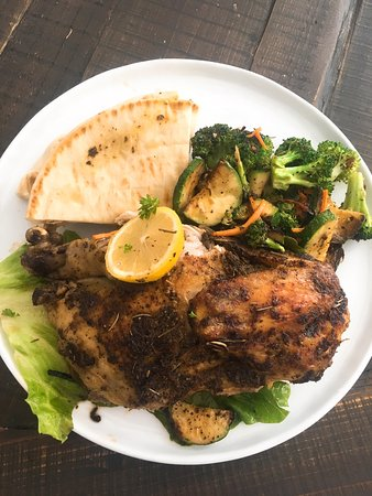 Metairie, LA: Acropolis Cuisine