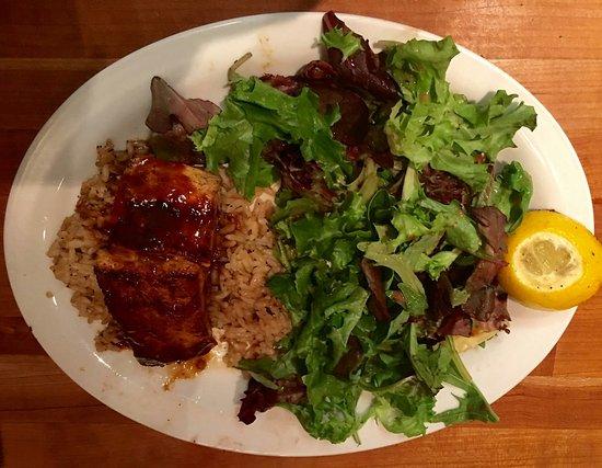 cheddar club fries picture of cheddar s scratch kitchen macon rh tripadvisor com