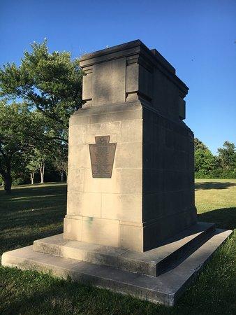 Perrysburg, Ohio: Fort Meigs Ohio's War of 1812 Battlefield