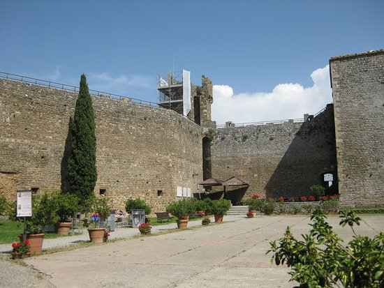 Montalcino Picture