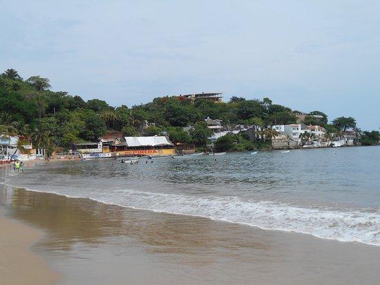 Rincon de Guayabitos: guayabitos