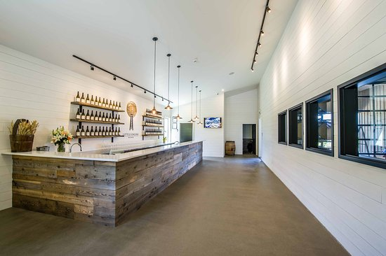 Penticton, Canadá: Wine Shop