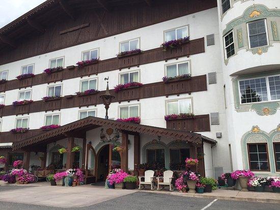Bilde fra Bavarian Lodge