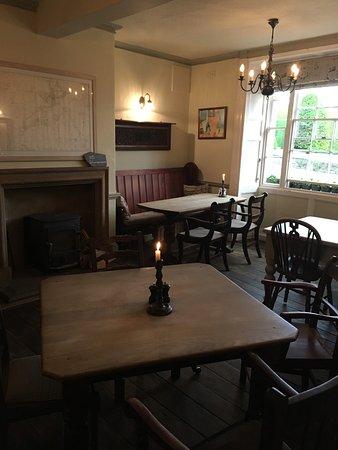 Painswick, UK: Such a quaint, cute interior