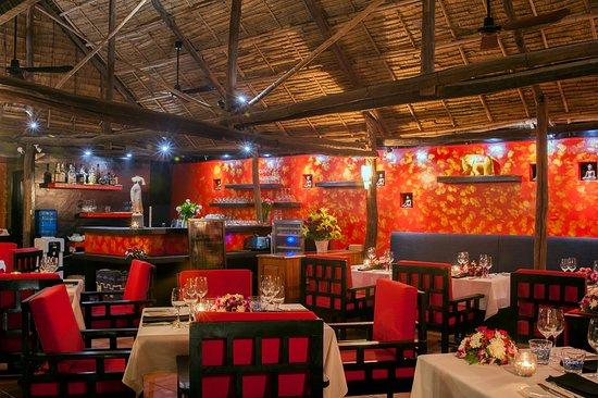 Restaurant Pierre Loti