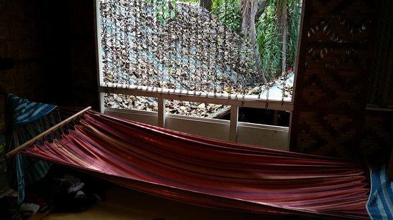 Moalboal Backpacker Lodge: 20160718_081533_large.jpg