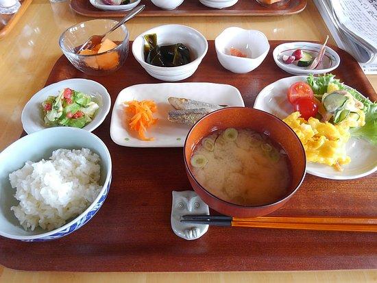 Hamanaka-cho Foto