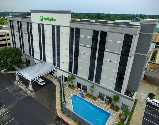 Photo of Holiday Inn Alexandria Downtown