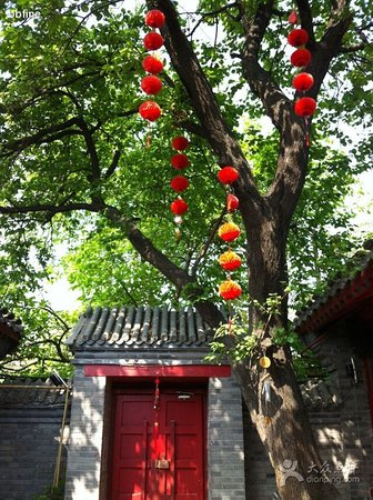 Beijing Apricot Courtyard Inn: getlstd_property_photo