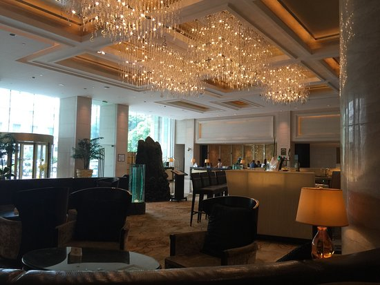 Radisson Blu Hotel Shanghai Hong Quan: photo6.jpg