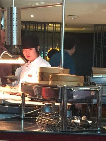 Radisson Blu Hotel Shanghai Hong Quan: photo8.jpg