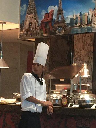Radisson Blu Hotel Shanghai Hong Quan: photo9.jpg