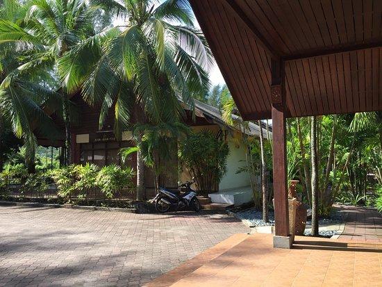 Pantai Tengah, ماليزيا: photo1.jpg