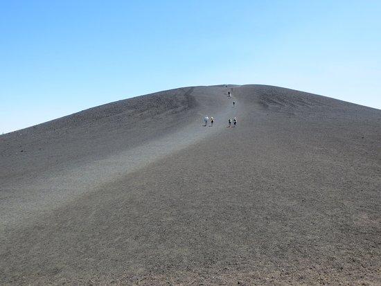 Arco, Айдахо: The hill is worth the climb!