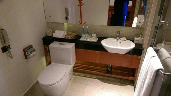 La Flora Resort Patong: IMG-20160725-WA0011_large.jpg
