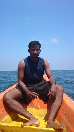 Great Hotel Should Stay When u visit Rameswaram