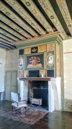 Valencay, فرنسا: salle Renaissance