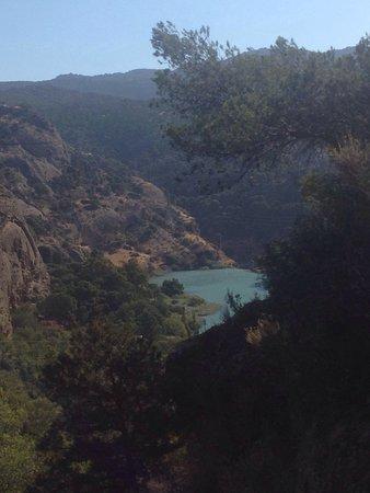 El Chorro, España: photo0.jpg