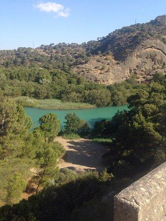 El Chorro, İspanya: photo1.jpg