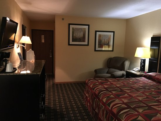 Heartland Inn - Coralville: photo3.jpg