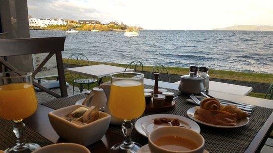 Millennium Hotel and Resort Manuels Taupo: P_20160724_081807_large.jpg