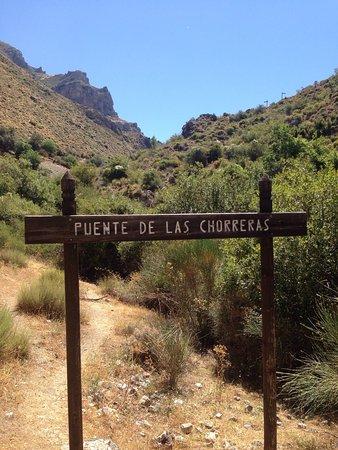 Los Cahorros: photo6.jpg