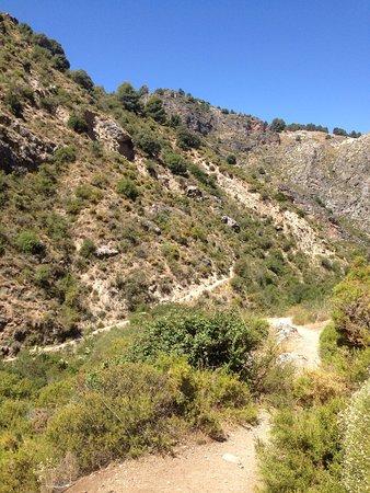 Los Cahorros: photo8.jpg