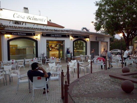 Castilleja de la Cuesta ภาพถ่าย