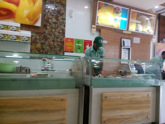 Naturals Ice Creams Hyderabad Picture Of Natural Ice