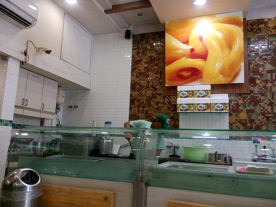 Natural Ice Cream Hyderabad Sri Raghavendra Grand