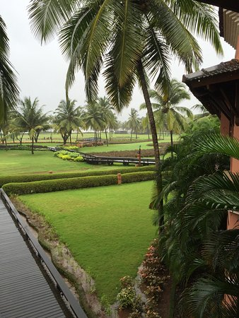 Park Hyatt Goa Resort and Spa : photo7.jpg
