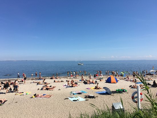 aarhus strand