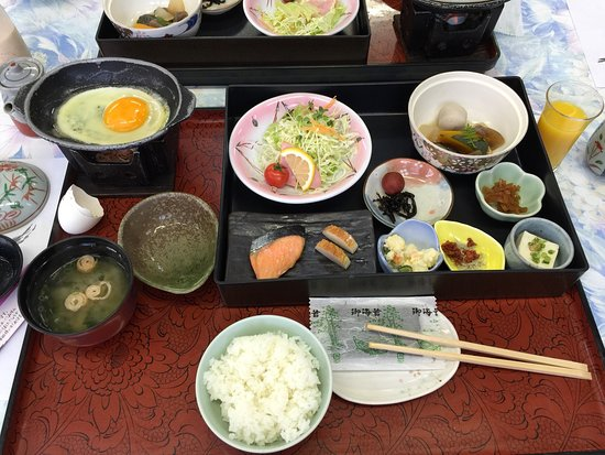 Nibukawa Onsen Hotel