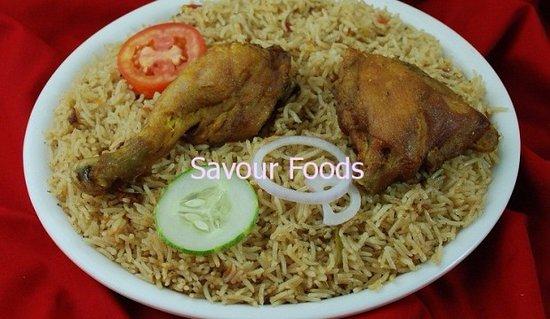 Savour Foods, Rawalpindi - Gorden College Rd - Restaurant