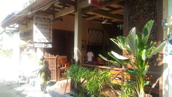 Anturan, Indonesia: Jasmine Kitchen