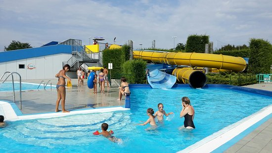 20160722 165526 picture of opla acquabeach - Piscina di burago ...