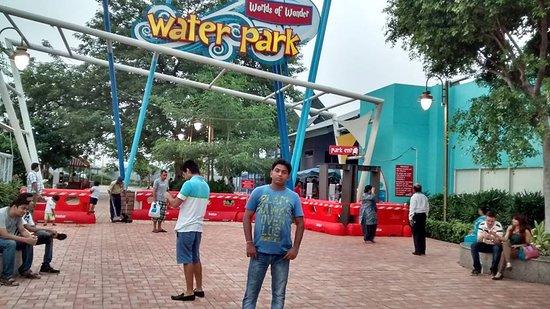 Worlds of Wonder: Water Park