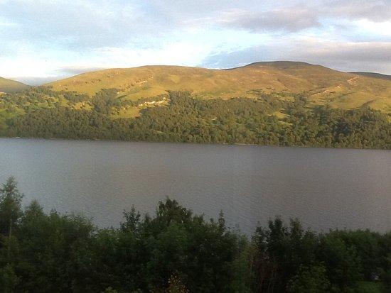 Loch Rannoch Highland Club Photo