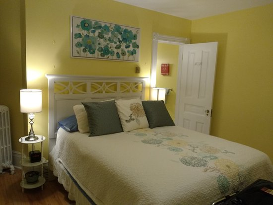 Imagen de Orchard View Bed & Breakfast