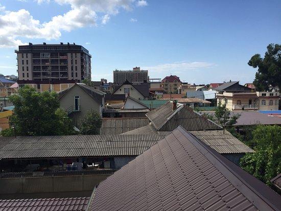 Отель Эллас