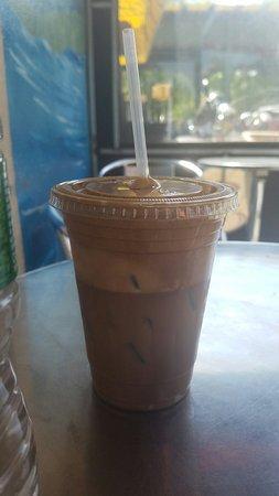 Astoria, estado de Nueva York: Cafe Boulis