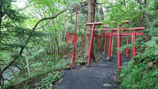 Manzo Inari Shrine